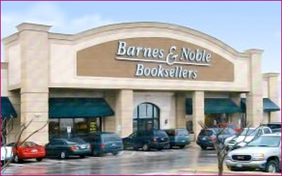 Barnes and Noble College Station