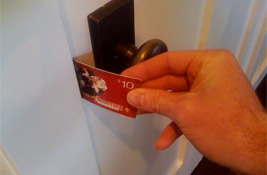 gift card lock picker