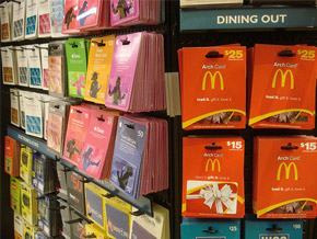 New Rules Limit Unfair Gift Card Fees and Restrictions