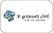 Le Gourmet Chef
