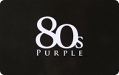 80's Purple
