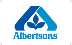Albertsons Gift Cards