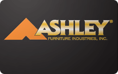 buy ashley furniture gift cards at a discount gift card
