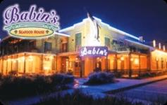 Babin's Seafood House