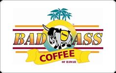 Bad Ass Coffee Co