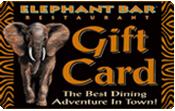 Elephant Bar