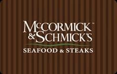 McCormick & Schmick's Seafood Restaurants
