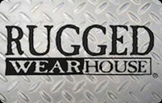 Rugged Wearhouse Logo