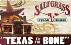 Saltgrass Steakhouse
