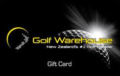 The Golf Warehouse