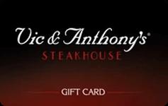 Vic & Anthony's