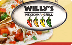 Willy's Mexicana Grill