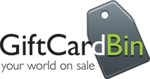 GiftCardBin Gift Cards
